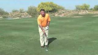 Golf Easy Pitch Shots from Kostis McCord Learning Center