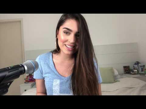 Consequences - Camila Cabello Vicky Valentim cover