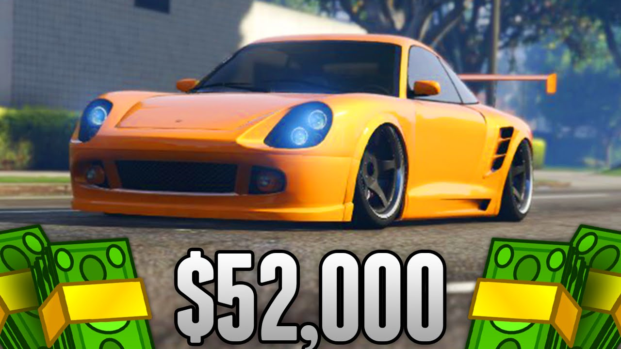 how to make money fast gta online 2016