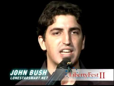 Liberty Fest NYC 2011 - John Bush on Being Radical in the Pursuit of Truth and Freedom