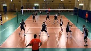 Stephane Antiga - Trening Reprezentacji cz.2. konferencja licencyjna trenerów Spała 20.05.2015