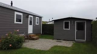 Prachtig nieuw chalet op camping Grevelingenpolder, Brouwershaven