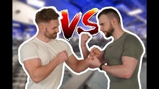 Trener Online vs Trener Personalny (gościnnie Tomek Grzymski) *o branży fitness*