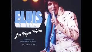 Video Elvis Presley - Live in Las Vegas - February 2nd, 1974 Midnight Show (Full Concert) download MP3, 3GP, MP4, WEBM, AVI, FLV April 2018