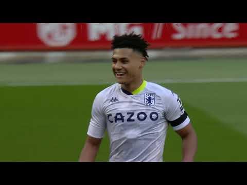 HIGHLIGHTS | Liverpool 2-1 Aston Villa