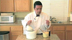 How To Make French Vanilla Ice Cream