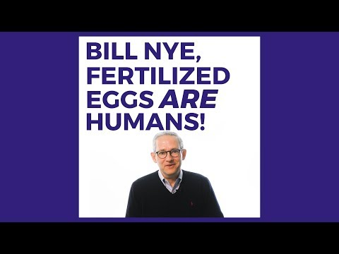 David Bereit Responds to Bill Nye