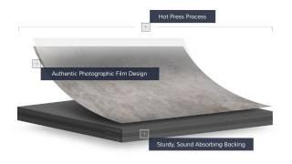 The Best Luxury Vinyl Flooring is Parterre Luxury Vinyl Flooring