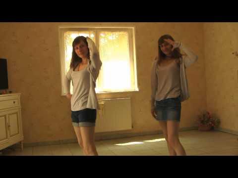 JKT48 - Shiroi Shirt (Baju Putih) [Dance cover]