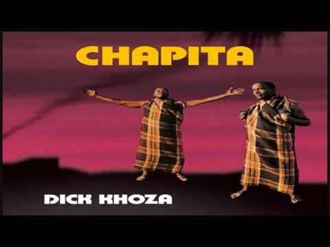 Dick Khoza - Chapita (1976)