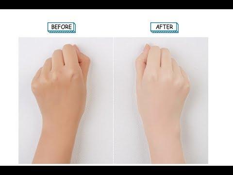 Cách làm trắng da toàn thân cấp tốc hiệu quả tại nhà