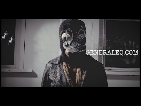 Generale Q - I'm Insane [Prod. by CALi] (Official Music Video)