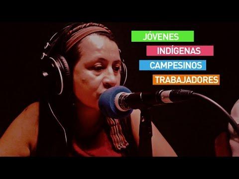 MESA SOCIAL POR LA PAZ DE COLOMBIA (RADIO HALA BEDI)