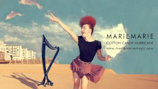 MarieMarie - Cotton Candy Hurricane [Radio Edit | Preview]