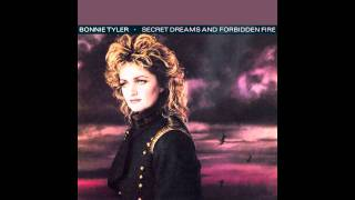 BONNIE TYLER--REBEL WITHOUT A CLUE