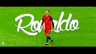 Cristiano Ronaldo - Euro 2016 - 4K