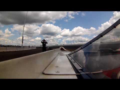 Terry Baker in car cam video Jukasa