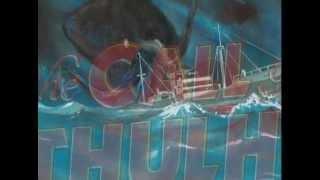 Dark Adventure Radio Theatre: The Call of Cthulhu - Trailer