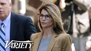 Lori Loughlin & Husband Plead Not Guilty to Latest College Admissions Scandal Charges