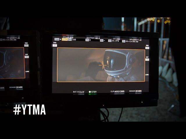 Kygo - Stole The Show [Official Teaser - YTMAs]