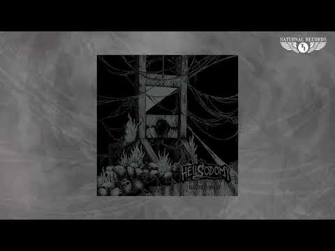 HELLSODOMY - From the Seed to the Grave (Official Track Premiere)