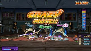 Cover images Lolita - Alay , Crazy Dance 8 , No Chance ~ Audition AyoDance