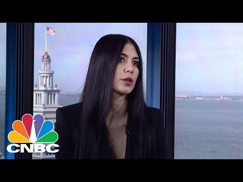 BroadbandTV CEO: Storytelling Innovation | Mad Money | CNBC