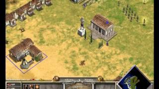 Age of Mythology Campaña - Misión- 2