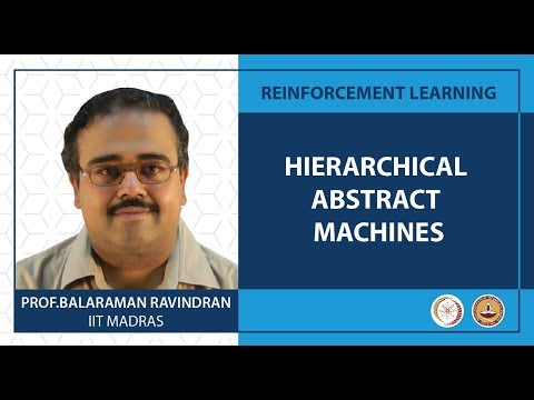 Hierarchical Abstract Machines