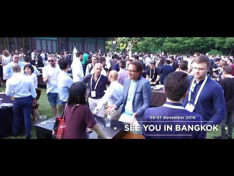 Get Ready For Beyond Blocks Summit Bangkok 2018! - Trailer