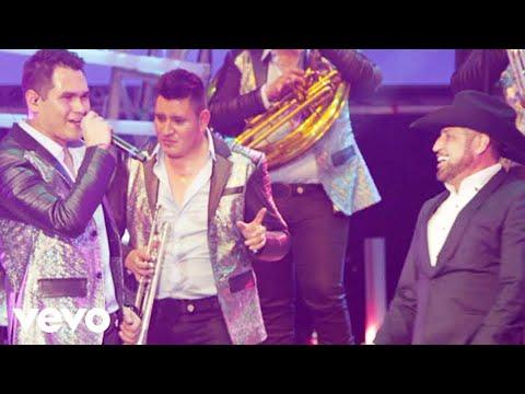 Banda Los Recoditos, Pancho Barraza - Me Sobrabas Tú (En Vivo)