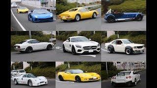 久しぶりに日曜朝のスーパーカー・スポーツカーを撮ってきました。先週...