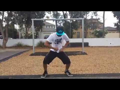 Mind - skrillex and diplo, dance cover