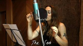 http://www.itunes.com/melaniec - 'The Sea' is now available on iTun...