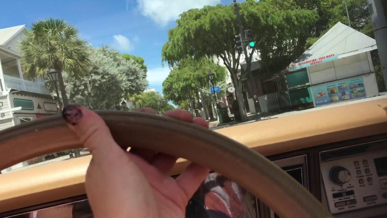 Key West Irma Aftermath
