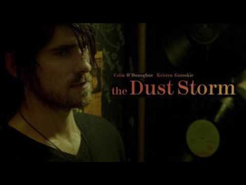 Colin O'Donoghue singing The Dust Storm