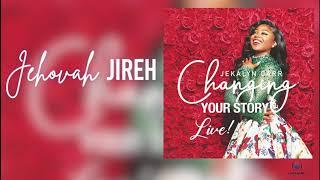 Jehovah Jireh by Jekalyn Carr Music (Live @Cellairis Amphitheatre in Atlanta GA @Praise In The Park)