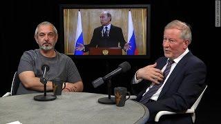 Россия на курсе: 'пушки вместо масла'