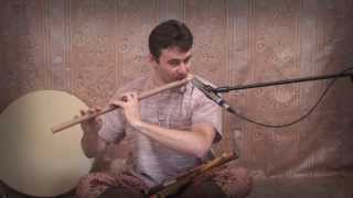 Бансури.Уход и игра на флейте.(В этом видео вы узнаете какие бывают флейты Бансури.Как за ними ухаживать и играть.Урок от Дайасары. Мои..., 2013-12-28T04:37:10.000Z)