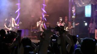 The Veronicas - 4ever (Live at Bukit Bintang)
