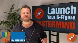 Launch Your Mastermind