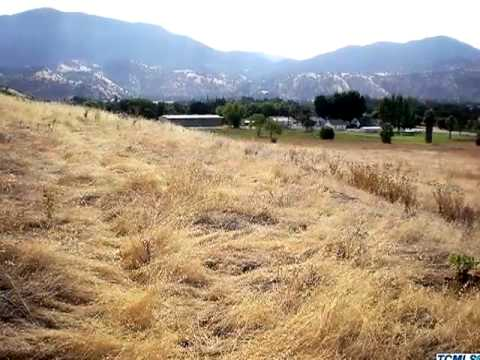 Homes for Sale - Highway 190 & Road 320 Springville CA 93265 - David Paul