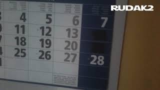 Komunikat: Zmiana czasu i niedziela handlowa: 28 października | Rudak2