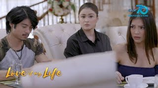 Love of My Life: Hatian sa mana ni Stefano | Episode 31