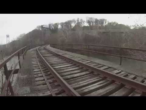 Manayunk Hike by the Schuykill (Venice Island)