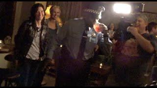 COPS DRUNK AT PARTY!?   David Dobrik