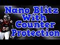 Madden 16 Nano Blitz With Counter Protection Adjustments