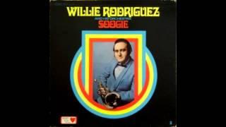 La Puerta Del Dolor - Willie Rodriguez
