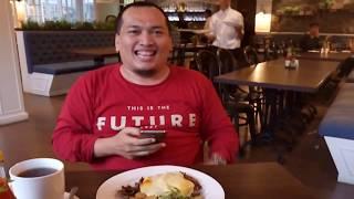 Willie Brother Steakhouse Jakarta