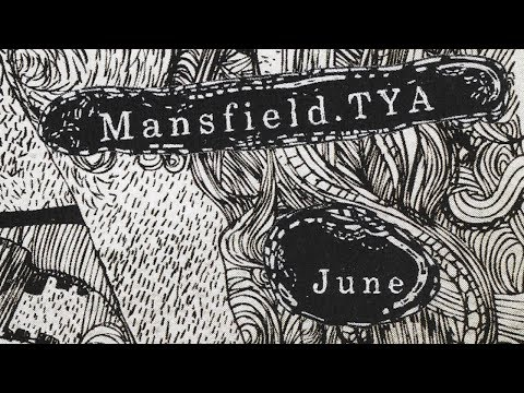Mansfield.TYA - Mon amoureuse (official audio) mp3